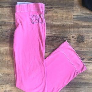 Pink by Victoria Secret sweat pants